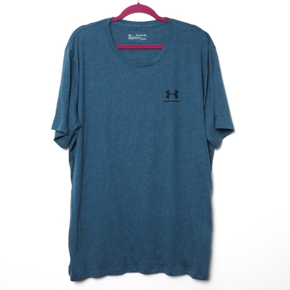 Under Armour Other - Under Armour | Heatgear Heather Active Tee 3x